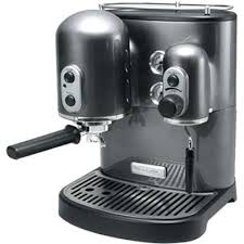 Kitchenaid Coffee Maker Troubleshooting Stopped Working Clean Reset