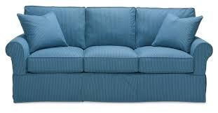 Rowe Nantucket Sofa Cover by Nantucket 3 Seat Queen Sleeper Sofa With Slipcover By Rowe