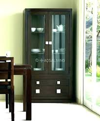 Corner Dining Room Cabinet Cupboard Storage For Buffet