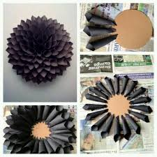 Construction Paper Arts And Crafts Ideas