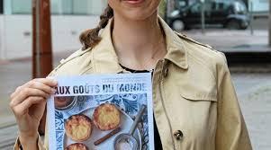 cuisine et voyage édition laure lance une revue qui mixe cuisine et voyage