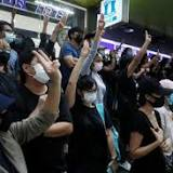 Hundreds of Thai Protesters Gather Despite Warnings