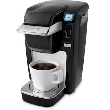 Keurig K425 Single Serve K Cup Pod Coffee Maker With 12oz Brew Size Strength Control And Temperature Programmable Vintage Red