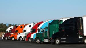 100 Highest Paid Truck Drivers Company Driving Jobs Vs Lease Purchase Programs