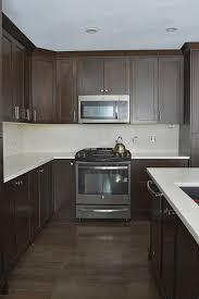 Subway Tile Backsplash For Kitchen How To Install A Subway Tile Kitchen Backsplash The
