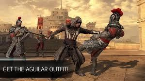 Assassin s Creed Identity screenshot thumbnail