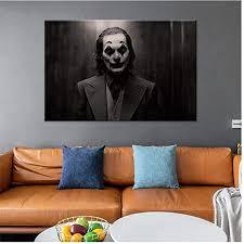 mmzki joaquin poster drucke joker poster