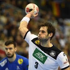 HandballWM 2019 Deutschland Spielt Unentschieden Gegen Frankreich