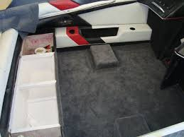 Installing Carpet In A Boat by Re Carpet My Boat Myself Or Take It To A Pro That Is The Question