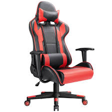 Best All-Around Gaming Chair (Updated 2018) | Armchair Empire Gaming Chair With Monitors Surprising Emperor Free Ultimate Dxracer Official Website Mmoneultimate Gaming Chair Bbf Blog Gtforce Pro Gt Review Gamerchairsuk Most Comfortable Chairs 2019 Relaxation Details About Adx Firebase C01 Black Orange Currys Invention A Day Episode 300 The Arc Series Red Myconfinedspace Fortnite Akracing Cougar Armor Titan 1 Year Warranty