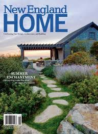 new england home july august 2017 by new england home magazine