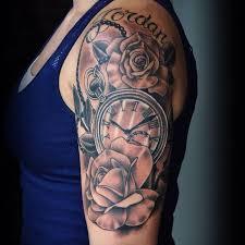 Half Sleeve Ideas For Men New On Custom Womens Tattoo Cool