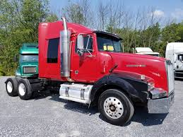 2002 WESTERN STAR 4964 FOR SALE #9001 2014 Freightliner Scadia Tandem Axle Sleeper For Sale 9164 New 20 Lvo Vnl64t860 7986 2011 Mack Cxu613 539758 Forsale Americas Truck Source 2019 Scadia126 1415 Used 2007 Peterbilt Pb340 Daycab In Ga 1738 Rays Sales Inc Dump Trucks Awesome Tandem Photos Ipirations For Sale In Pa 2013 2000 Intertional 4900 1012 Yard For Sale Youtube Inventyforsale