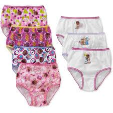 Frozen Bathroom Set At Walmart by Disney Frozen Toddler Anna Elsa Olaf Underwear 7 Pack