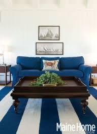 Nautical Style Living Room Furniture by New England Cottage Style On Martha U0027s Vineyard Living Room