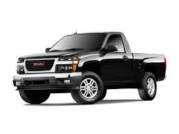 100 2012 Gmc Truck GMC Canyon Price Photos Reviews Features