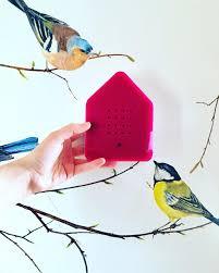 listen to the birds zwitscherbox vogelgezwitscher