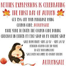 Welcome Autumn With A Coupon Code | Netties Expressions 50 Off Taya Bela Coupons Promo Discount Codes Printed A5 Coupon Codes Tracker Planner Inserts Minimalist Planner Inserts Printed White Cream Filofax Refill Austerry Etsy Coupon Not Working Govdeals Mansfield Ohio Shop Code Melyhandmade Etsy Store Do Not Purchase This Item Code Trackers Simple Collection Set Of 24 Item 512 Shop Rei December 2018 Dolly Creates Summer Sale New Patterns In The Upcycled Education November 2017 Discount 3 For 2 On Sale Digital Paper Pack How To Grow Your Shops Email List Autopilot August