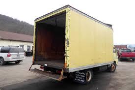 100 Box Trucks For Sale In Ga Van Truck N Trailer Magazine