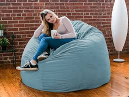 Shop For Comfy Bean Bag Chairs In Canada Durable Bean Bags Foam Sack Chair Nice Bag Chairs Comfy Kids Cover Only Electric Blue Stain 6 Foot Top 10 Best Of 2018 Review Fniture Reviews Jordan Manufacturing Company Classic Jumbo Navy Patio Majestic Home Goods Sofa Soft Comfortable Lounge Memory Round Loft Concepts Jack And Jil Wayfair Childrens Factory The 7 2019