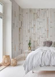 bali boards tapeten wohnzimmer tapete holzoptik