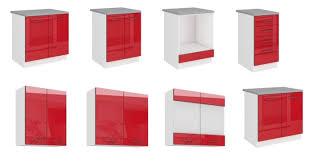 meuble haut cuisine laqué meuble cuisine cdiscount cuisine a prix bas meubles rangement