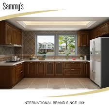 100 Modern Kitchen Small Spaces Mk055 Pvc Buy Mini Shaped Modular Designs