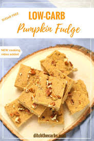 Libbys Pumpkin Cheesecake Kit Instructions by Low Carb Sugar Free Pumpkin Pie Fudge Ditch The Carbs