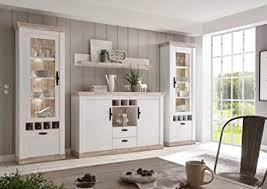 scouts möbel im wohnwand kiruna vii 4tlg set pinie weiß oslo pinie nachbildung 330 310 x 201 x 37 44 cm wohnzimmerwand