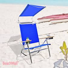 Copa Beach Chair With Canopy by Beach Chair With Canopy More Information