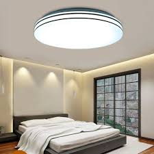45 99 dimmable led ceiling light 2880 4000lm flush mount