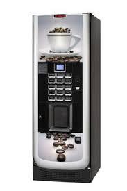 Cafe Coffee Vending Machine