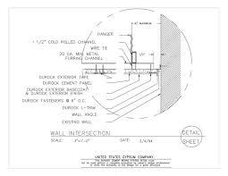 Usg Ceiling Grid Distributors by Usg Design Studio Cold Rolled Channel Download Details