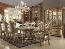 Italian Dining Room Furniture Luxury