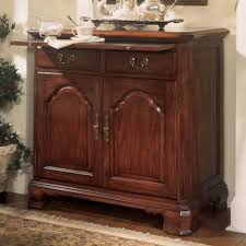 Baker Breakfront China Cabinet by Cherry Wood China Cabinet Cabinet Ideas To Build