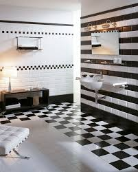 ideen für schwarze badezimmer hudson reed
