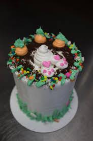 Bunny Cake Class Chrusciki Bakery