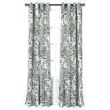 Living Room Curtains Target by Gray Curtains Target U2013 Teawing Co