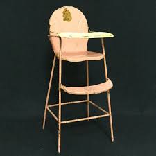 VINTAGE 1950s AMSCO Metal Doll Toy Highchair Pink With Original ... Pepperonz Set Of 8 New Born Baby Dolls Toy Assorted 5 Mini American Plastic Toys My Very Own Nursery Doll Crib Walmart Com You Me Wooden Highchair R Us Lex Got Vintage 1950s Amsco Metal Pink With Original High Chair Best Wallpaper Jonotoys Baby Doll High Chair 14 Cm Blue Internettoys Dressups Jeronimo For Sale In Johannesburg Id Handmade Primitive Wood 1940s Folk Art Preloved Stroller And Babies Kids Shop Jc Toys Online Dubai Abu Dhabi All Uae That Attaches To Table Home Decoration
