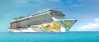 Norwegian Pearl Deck Plan 5 by Norwegian Getaway Deck Plans Cruise Ship Photos Schedule
