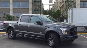 The Ford F-150 XLT SuperCrew 44 Finds A Sweet Spot - The Drive New 2018 Ford F150 Supercrew Xlt Sport 301a 35l Ecoboost 4 Door 2013 King Ranch 4x4 First Drive The 44 Finds A Sweet Spot Watch This Blow The Doors Off Hellcat Ecoboosted Adding An Easy 60 Hp To Fords Twinturbo V6 How Fast Is At 060 Mph We Run Stage 3s 2015 Lariat Fx4 Project Truck 2019 Limited Gets 450 Hp Option Autoblog Xtr 302a W Backup Camera Platinum 4wd Ranger Gets 23l Engine 10speed Transmission Ecoboost W Nav Review