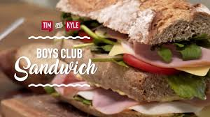 Pumpkin Hummus Recipe My Kitchen Rules by Tim U0026 Kyle U0027s Boys Club Sandwich Back To Basics Mkr Always Open