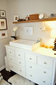 Sorelle Verona Dresser Topper by Best 25 Diy Changing Table Ideas On Pinterest Changing Tables