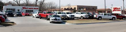 Used Cars,Trucks And SUVs Dealer Urbandale, IA - Tom's Auto Sales West
