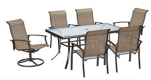 Get Quotations 7 Piece Dining Set Perfect For Any Outdoor Needs This Is One Of