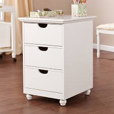 Three Drawer Filing Cabinet Wood by Shop Storage Drawers U0026 Carts At Lowes Com