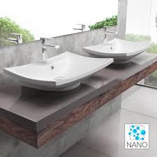 keramik waschbecken waschschale wandmontage waschtisch inkl