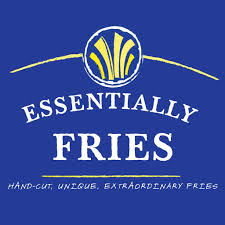 Essentially Fries On Twitter:
