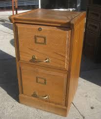 Charming Idea Oak Filing Cabinet 2 Drawer Fantastic File Appealing