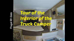 Tour Of My Truck Camper - Interior | RV Life In A Truck Camper ... Vintage Truck Based Camper Trailers From Oldtrailercom New 2019 Nucamp Cirrus 820 At Princess Craft Campers Living In A Buying And Traveling One Guys Slidein Project Brake Turn Remodeling An Old Youtube 10 Trailready Remotels Rvmh Hall Of Fame Museum Library Conference Center The Lweight Ptop Revolution Gearjunkie Slide Truck Camper On Supercrew Ford F150 Forum Community Northwood Arctic Fox 1150 Magazine Rv Business For Sale 2422 Trader